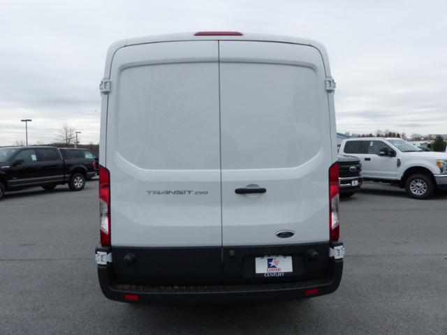 2017 Transit 250 Medium Roof Cargo Van #Z177019 - photo 6