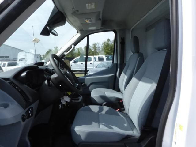 2017 Transit 350 HD Low Roof DRW, Reading Service Utility Van #Z177028 - photo 10