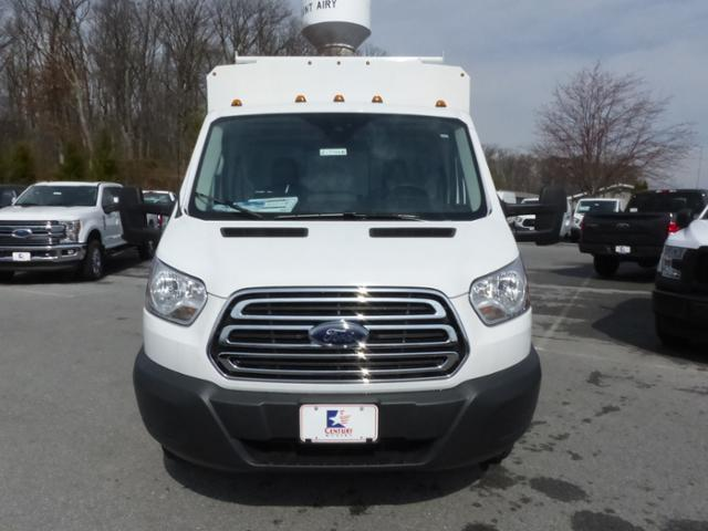 2017 Transit 350 HD Low Roof DRW, Reading Service Utility Van #Z177028 - photo 7