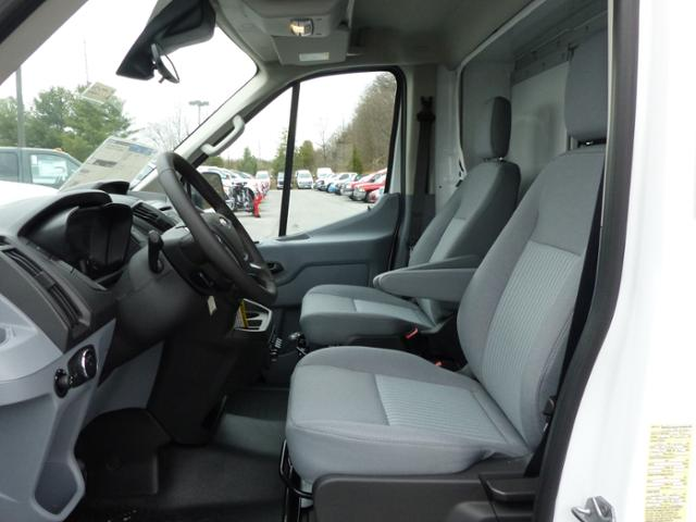 2017 Transit 350 HD Low Roof DRW, Reading Service Utility Van #Z177030 - photo 11