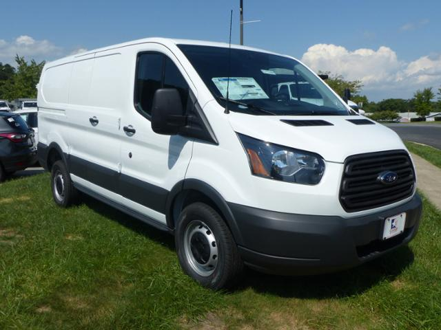 2017 Transit 250 Low Roof, Cargo Van #Z177080 - photo 3