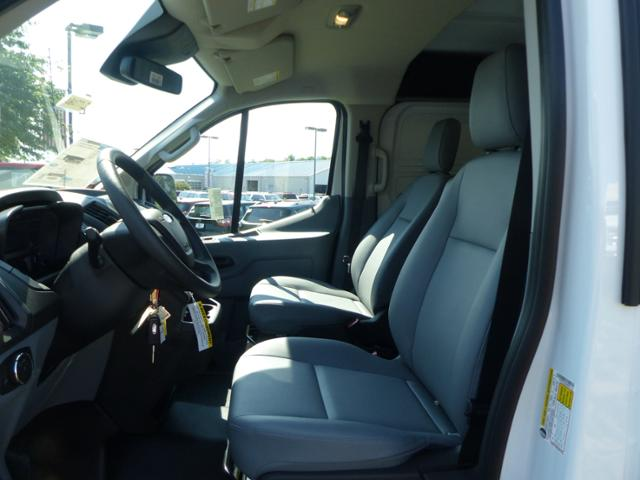 2017 Transit 250 Low Roof, Cargo Van #Z177080 - photo 12