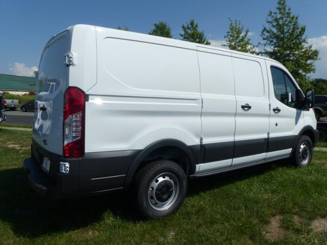 2017 Transit 250 Low Roof, Cargo Van #Z177080 - photo 5