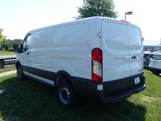 2017 Transit 250 Low Roof, Cargo Van #Z177080 - photo 2