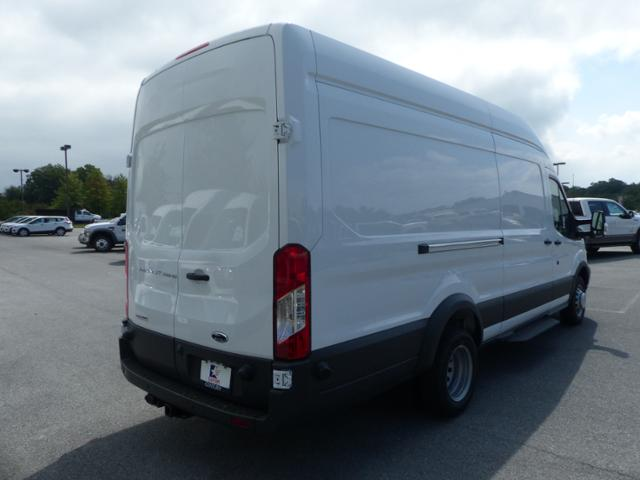 2017 Transit 350 HD High Roof DRW Cargo Van #Z177087 - photo 5