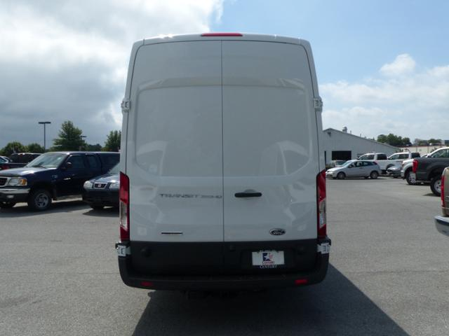 2017 Transit 350 HD High Roof DRW Cargo Van #Z177087 - photo 6