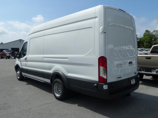 2017 Transit 350 HD High Roof DRW Cargo Van #Z177087 - photo 2