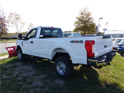 2017 F-250 Regular Cab 4x4, Pickup #Z178026 - photo 2