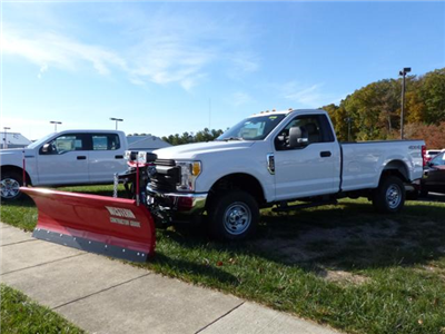 2017 F-250 Regular Cab 4x4, Pickup #Z178026 - photo 1