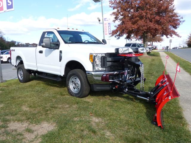 2017 F-250 Regular Cab 4x4,  Pickup #Z178044 - photo 3