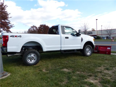 2017 F-250 Regular Cab 4x4,  Pickup #Z178044 - photo 5