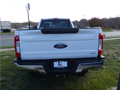 2017 F-250 Regular Cab 4x4,  Pickup #Z178044 - photo 6