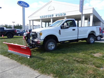2017 F-250 Regular Cab 4x4,  Pickup #Z178044 - photo 1