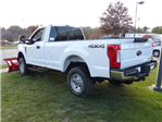 2017 F-250 Regular Cab 4x4,  Pickup #Z178044 - photo 2
