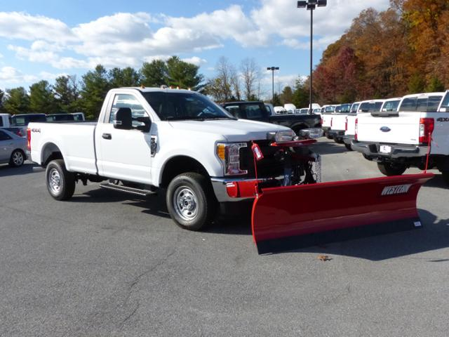 2017 F-250 Regular Cab 4x4, Pickup #Z178045 - photo 3