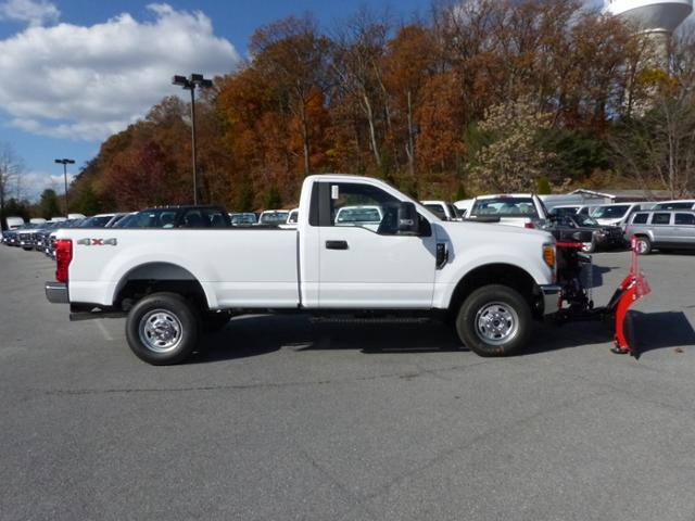 2017 F-250 Regular Cab 4x4, Pickup #Z178045 - photo 4