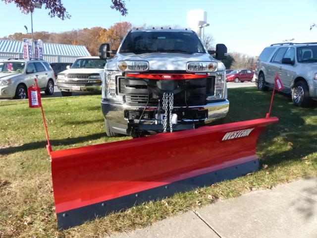 2017 F-250 Super Cab 4x4 Pickup #Z178054 - photo 6