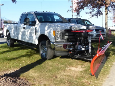 2017 F-250 Super Cab 4x4, Pickup #Z178054 - photo 3