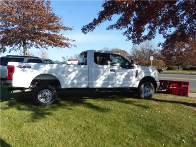 2017 F-250 Super Cab 4x4 Pickup #Z178054 - photo 4