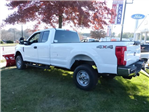 2017 F-250 Super Cab 4x4 Pickup #Z178054 - photo 2