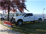 2017 F-250 Super Cab 4x4 Pickup #Z178054 - photo 1