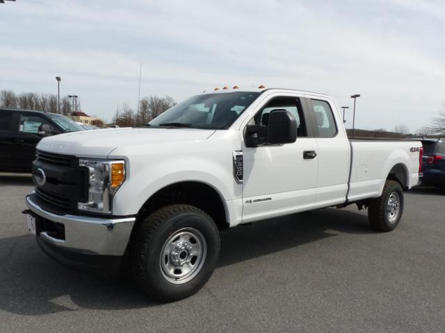 2017 F-350 Super Cab 4x4 Pickup #Z178170 - photo 1