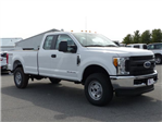 2017 F-350 Super Cab 4x4 Pickup #Z178170 - photo 3