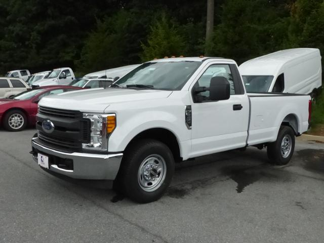2017 F-250 Regular Cab, Pickup #Z178260 - photo 1