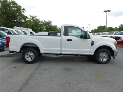 2017 F-250 Regular Cab, Pickup #Z178260 - photo 4