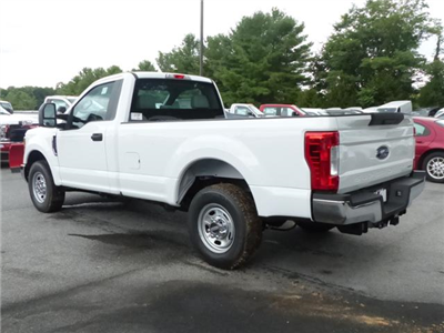2017 F-250 Regular Cab, Pickup #Z178260 - photo 2