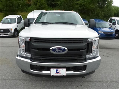 2017 F-250 Regular Cab, Pickup #Z178260 - photo 7
