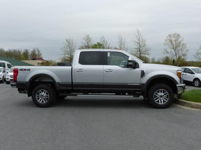 2017 F-350 Crew Cab 4x4 Pickup #Z178270 - photo 4