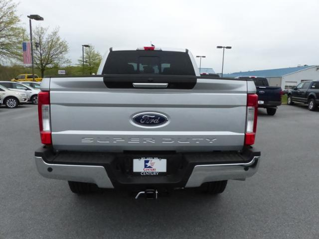 2017 F-350 Crew Cab 4x4 Pickup #Z178270 - photo 6
