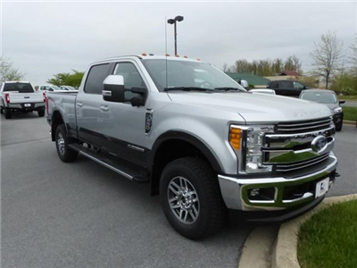 2017 F-350 Crew Cab 4x4 Pickup #Z178270 - photo 3
