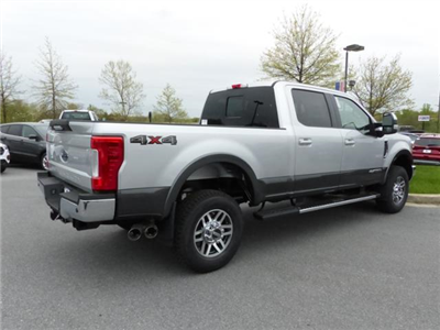 2017 F-350 Crew Cab 4x4 Pickup #Z178270 - photo 5