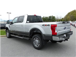 2017 F-350 Crew Cab 4x4 Pickup #Z178270 - photo 2