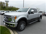 2017 F-350 Crew Cab 4x4 Pickup #Z178270 - photo 1