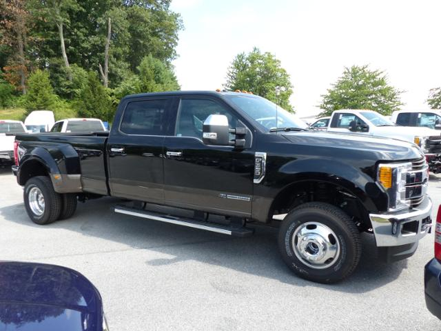 2017 F-350 Crew Cab DRW 4x4, Pickup #Z178373 - photo 1