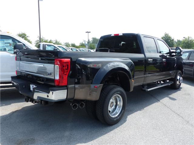 2017 F-350 Crew Cab DRW 4x4, Pickup #Z178373 - photo 2