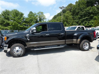 2017 F-350 Crew Cab DRW 4x4, Pickup #Z178373 - photo 6