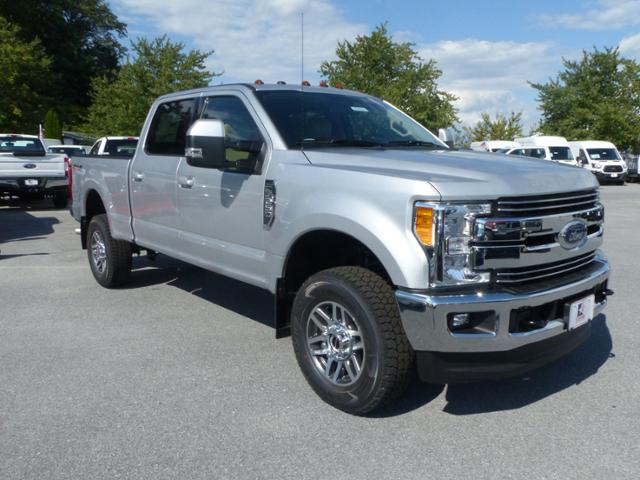 2017 F-250 Crew Cab 4x4, Pickup #Z178399 - photo 3