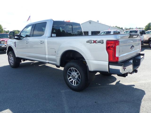 2017 F-250 Crew Cab 4x4, Pickup #Z178399 - photo 2