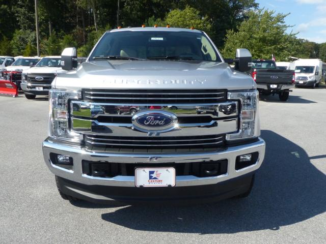2017 F-250 Crew Cab 4x4, Pickup #Z178399 - photo 7