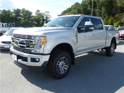 2017 F-250 Crew Cab 4x4, Pickup #Z178399 - photo 1