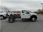 2017 F-450 Regular Cab DRW 4x4,  Cab Chassis #Z178401 - photo 4