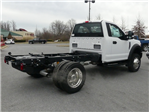 2017 F-450 Regular Cab DRW 4x4,  Cab Chassis #Z178401 - photo 5