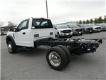 2017 F-450 Regular Cab DRW 4x4,  Cab Chassis #Z178401 - photo 2