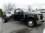 2017 F-350 Regular Cab DRW, Cab Chassis #Z178422 - photo 3