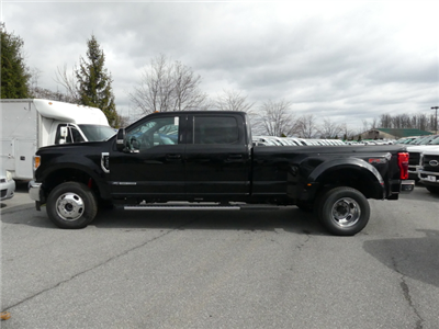 2017 F-350 Crew Cab DRW 4x4,  Pickup #Z178470 - photo 5