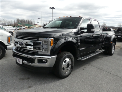 2017 F-350 Crew Cab DRW 4x4,  Pickup #Z178470 - photo 6